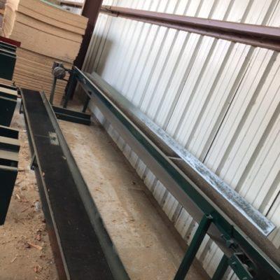 Morgan 4HD Trim Conveyor #2342