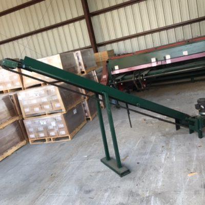 Morgan 4HD Trim Conveyor 2 #2342