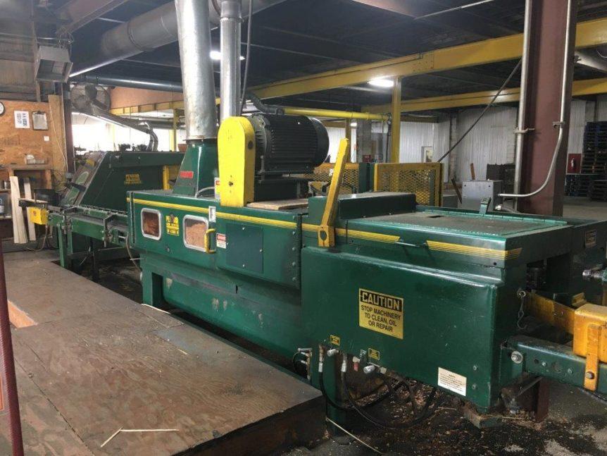 Pendu Cutup Line Complete Machine #2357