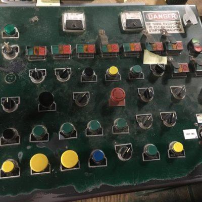 Pendu Cutup Line Controls 2 #2357 13