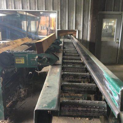 Pendu Cutup Line Conveyor #2357