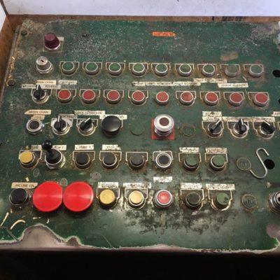 Pendu Cutup Line Controls #2356
