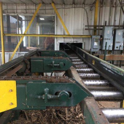 Pendu Cutup Line Conveyor #2356