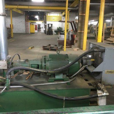 Pendu Cutup Line Motor #2356