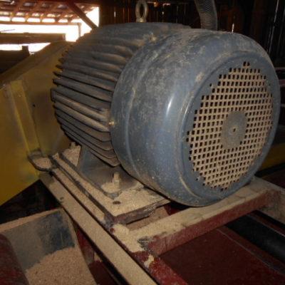 Meadows Edger Motor #2366