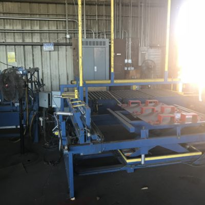 Pallet Chief Stacker 2 #2397