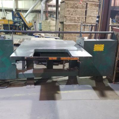 Smart Bandsaw Dismantler #2404