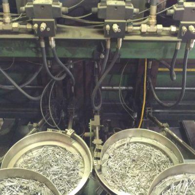 Turbo 505 Nail Pans #2414