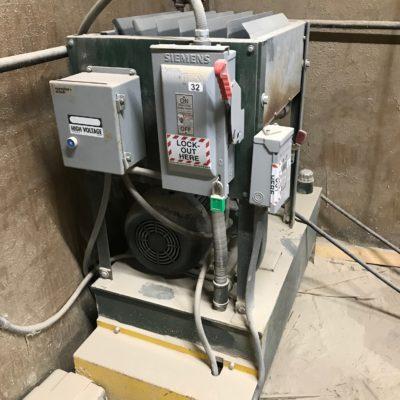 Pendu 4600 B Stacker Controls #2429