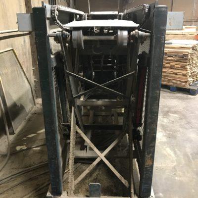 Pendu 4600 B Stacker Conveyor #2429