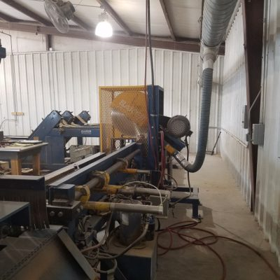 Baker 2HD Resaw 2 #2344