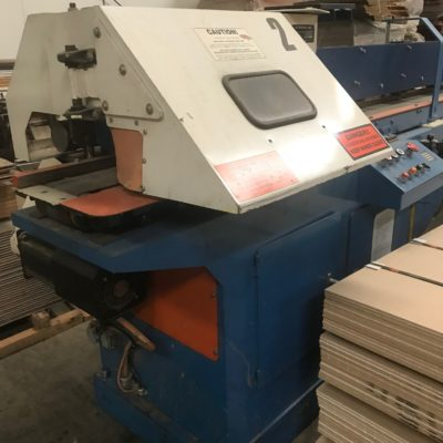 Ultimiated Saw #2467 5