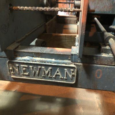 Newman Notcher #2455 5