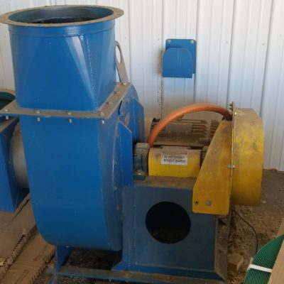 Dust Collection Blower #2471