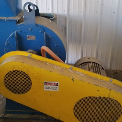 Dust Collection Motor #2471