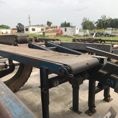 Brewer Gang Conveyors #2477
