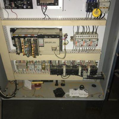 Rayco Pallet Nailer Circuits #2483