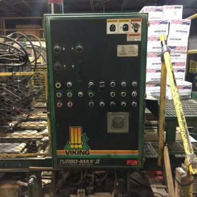 Viking 503 Turbo Mx Control Box #2490