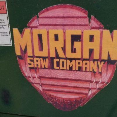 Morgan Deduster Logo #2505