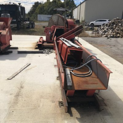 Mobark Grinder Outfeed #2509