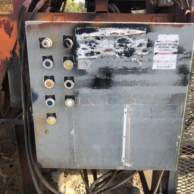 Keystone Board Stacker Controls #2508