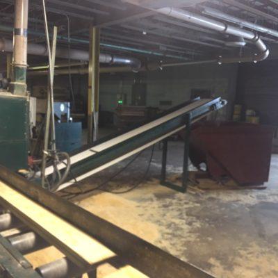 Pendu Complete Liine Conveyor #2538
