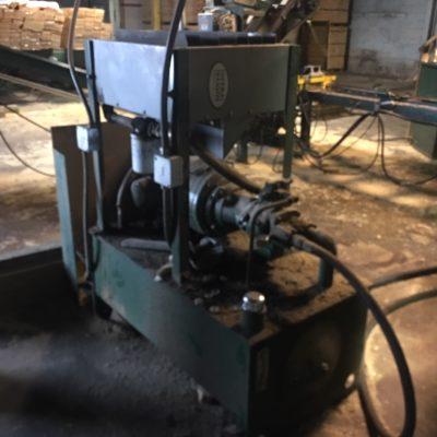 Pendu Cutup Line Hydraulics #2538