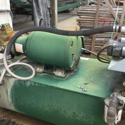 Pendu Stacker 3500 Hydraulics #2539