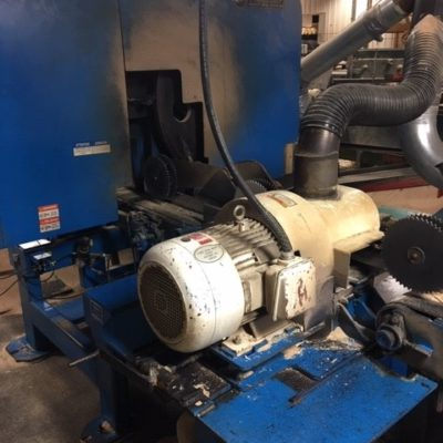 Brewco B800 Motor #2555