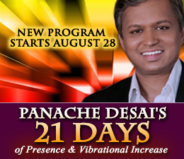 <b>21 Days of Presence and Vibrational Increase Preview - REALIZATION</b><br>LIVE Global Webcast