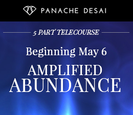 Amplified Abundance Telecourse