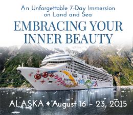 Alaskan Cruise with Panache
