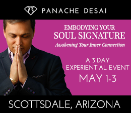 Embodying Your Soul Signature - Scottsdale, Arizona