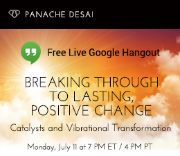 Catalysts and Vibrational Transformation - Live Google Hangout