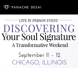 Discovering Your Soul Signature - Chicago, Illinois