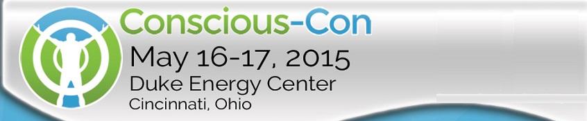 Conscious-Con 2015 - Cincinatti, OH