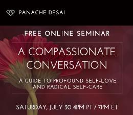 A Compassionate Conversation - Free Online Seminar