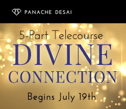 Divine Connection Telecourse
