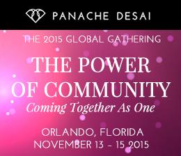 2015 Global Gathering