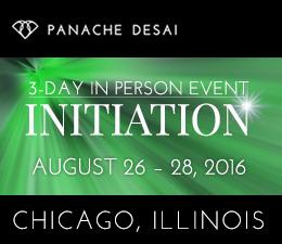 Initiation - Chicago, Illinois