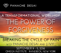 The Power of Forgiveness - Omega Institute