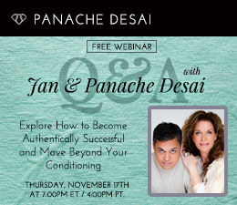 Discover How You Can Become Authentically Successful - Free Online Q&A