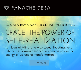 Grace: The Power of Self-Realization