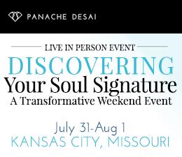Discover Your Soul Signature - Kansas City, MO