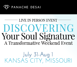 Discovering Your Soul Signature - Kansas City, Missouri
