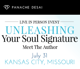 Unleashing Your Soul Signature - Kansas City, Missouri
