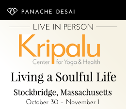 Living A Soulful Life:  Practical Tools for Navigating the Material World