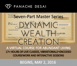 Dynamic Wealth Creation - Master Series