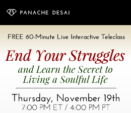 End Your Struggles LIVE Interactive Teleclass