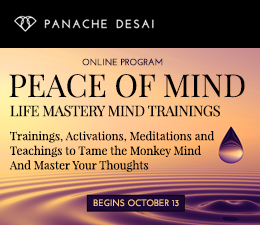 Peace of Mind Life Mastery Trainings